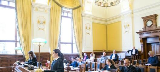 – Oslos politikere må respektere rettsstaten. Alle boligeiere må få tilbake uriktig innkrevd eiendomsskatt