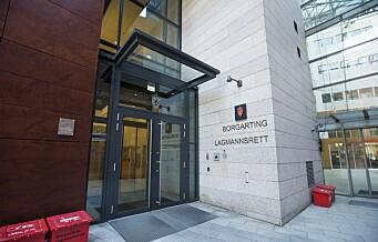 Lagmannsretten skjerper straffen for 25-åringen som er dømt for Ellingsrud-drapet