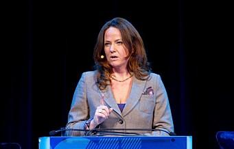 Oslos klimadirektør og tidligere SV-topp, Heidi Sørensen, brukte millioner på PR-råd fra selskap der partifelle var konsulent