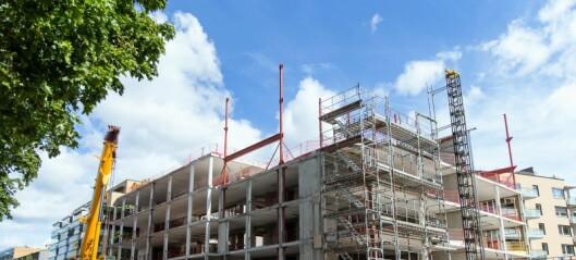 — Byrådets forslag til sosial boligpolitikk er et gufs fra fortiden