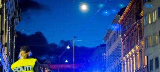 Mann i 50-årene ranet av tenåringer på sparkesykkel i Bogstadveien