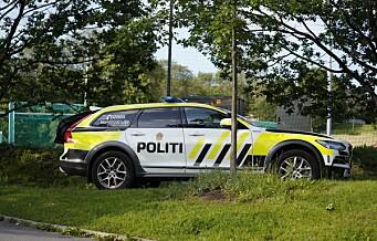18-åring pågrepet for knivstikking under fotballkamp på Tøyen