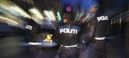 Mann slått bevisstløs på Grønland. To menn i 20-årene arrestert av politiet