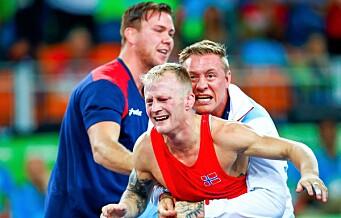 Verdens beste brytere skal sloss om VM-titler på Jordal i 2021
