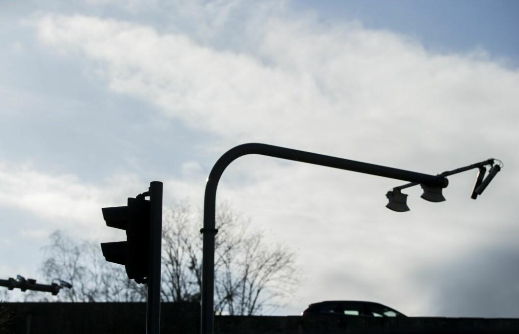 Fjellinjen og Oslo kommune påpeker at det for enkelte faktisk blir billigere med dagens tre bomringer enn systemet som var frem til 1. juni i år. Foto: Vegard Wivestad Grøtt / NTB scanpix