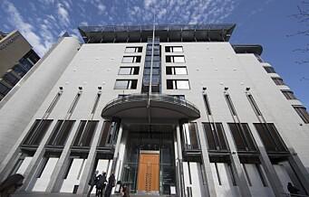 27 år gammel kvinne dømt til fem års fengsel for drapsforsøk i Tøyengata