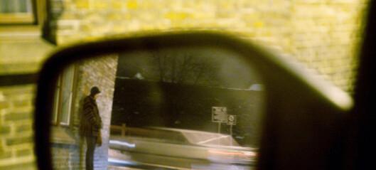 Færre selger sex på gata i Oslo, flere på nett