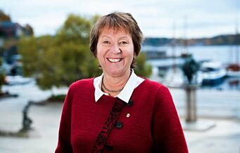 Ordføreren vil stoppe SIAN-stand på Tøyen torg