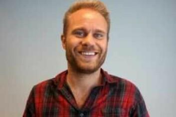 Svs førstekandidat i Gamle Oslo, Stian Amadeus Antonsen, ønsker ikke noe fotografihus på Sukkerbiten. Foto: Privat