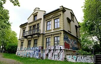– Ungdom på St. Hanshaugen ble lovet et ungdomshus i 2014. Hvorfor tar ingen ansvar?