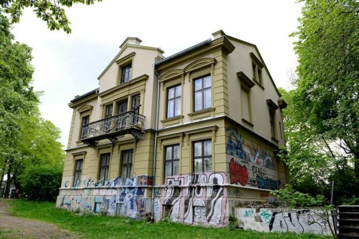 Da politikerne i bydel St. Hanshaugen plutelig fikk vite at det kommunale foretaket Boligbygg doblet husleien til 2,2 millioner kroner årlig, ble det stans i planene om ungdomshus. Foto: Trond Løkke
