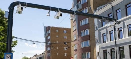 – Bomringene i Oslo må stå. MDG vil heller ha høyere skatt på inntekt over 600.000