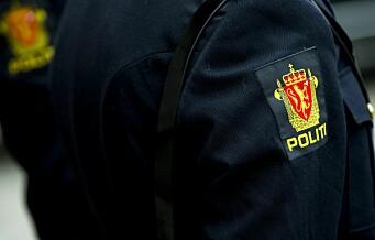 Politibetjent i Oslo tiltalt for brudd på taushetsplikten