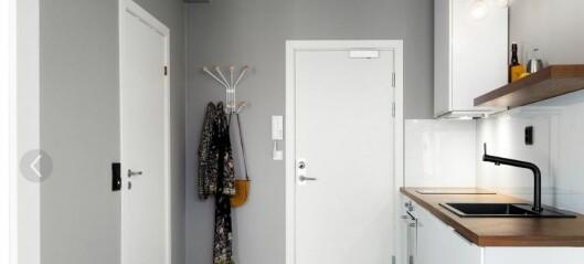 Leilighet til salgs på Grünerløkka: Over 146.000 kroner per kvadratmeter