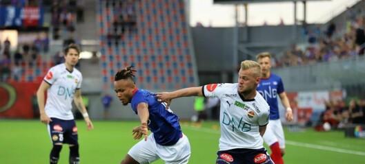 Nederlandsk avis: Vålerengas Chidera Ejuke på vei til ny klubb