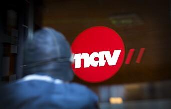 Skal ha svindlet Nav for 2,2 millioner. Må møte i retten for andre gang