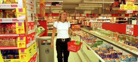 Norske dagligvarebutikker har dyrere og dårligere utvalg enn de svenske