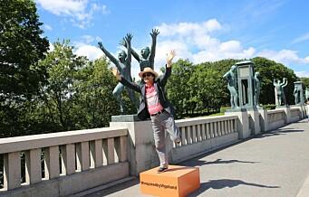Vigelandsparken og Vigeland-museet: 10 tips fra museets ansatte som sikrer kunstopplevelsen i sommer