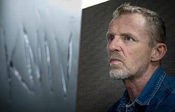 Jo Nesbø til topps på bestselgerlisten i Storbritannia med Bislett-baserte detektiv Harry Hole
