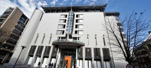 Tidligere mellomleder i bydel Sagene må møte i retten, tiltalt for underslag