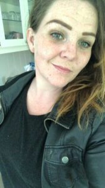 Elisabeth Johanson. Foto: Privat