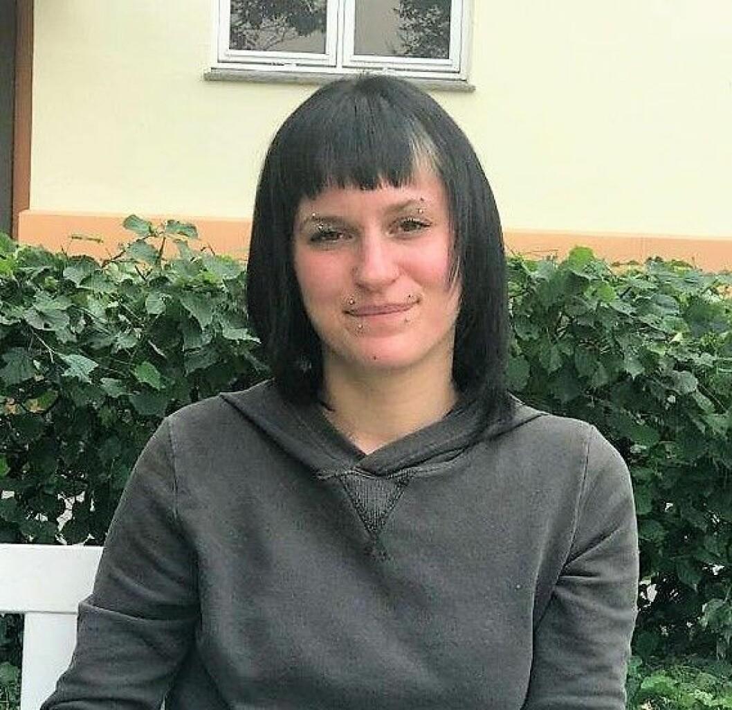 Den 27-årige kvinnen har vært savnet fra sin bopel i Gamlebyen siden mandag. Foto: Oslo politidistrikt