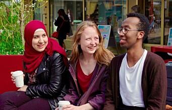 159 kandidater til Oslos bydelsutvalg er 25 år eller yngre. Arbeiderpartiet er aller yngst