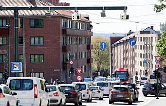 Høyre vil ha tre timers bompengepause i Oslo fra klokken fem på ettermiddagen