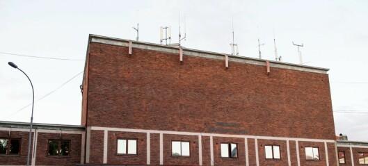 Naboer bekymret for ny midlertidig brannstasjon nær barnehage og skole på Marienlyst