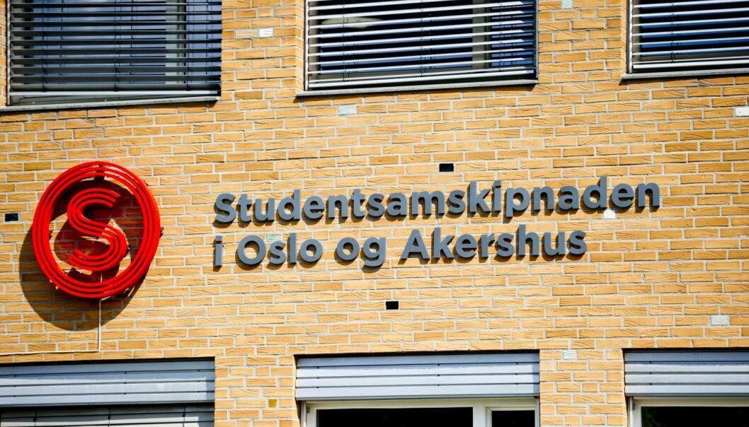 — At bare 1 av 5 bor i studentboliger kan ikke brukes som et argument mot å sette ned husleia. Det betyr bare at SiO ikke har nok boliger til studentene sine.