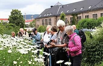 Oslo Kamera Klubb er en av byens sprekeste 98-åringer