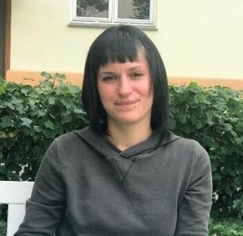 Den 27 år gamle kvinnen har ikke gitt livstegn fra seg siden mandag. Foto: Oslo politidistrikt