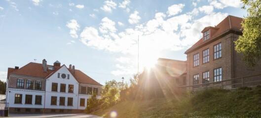 Frp vil ha forsøk med skoleuniform og forbud mot religiøse plagg i bydel Østensjø