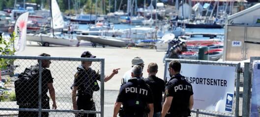 Politiet har identifisert den døde kvinnen som ble funnet i vannet ved Bygdøy sjøbad