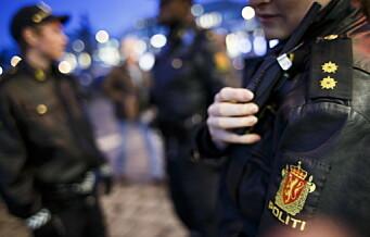 Politiet etter masseslagsmål på Bogerud: – Anholdt og pågrep et tosifret antall ungdommer