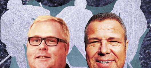 Fra i dag får Vålerenga ishockey sin helt egen podcast – Hockeypodden