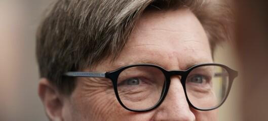 Christian Tybring-Gjedde vil stoppe sykkelsatsingen i Oslo. MDG mener Frp setter liv i fare