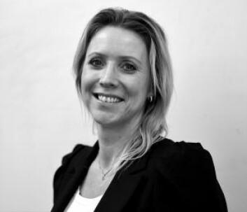 Anette Langseth i Urban Infrastructure Partner Group, som drifter bysykkeltilbudet i byen, legger ikke skjul på at bruken av bysyklene har gått ned etter at el-sparkesyklene inntok Oslo Foto: UIP