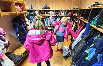 Tre av fire mener aktivitetsskolen bør bli gratis