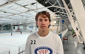 Finsk storklubb snuser på stortalent fra Vålerenga hockey