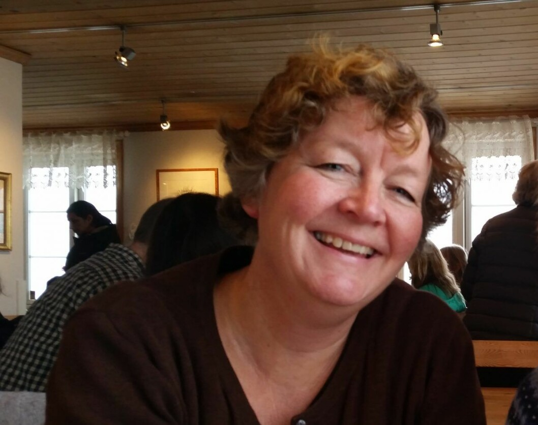 Marianne Westbye Foto: Privat