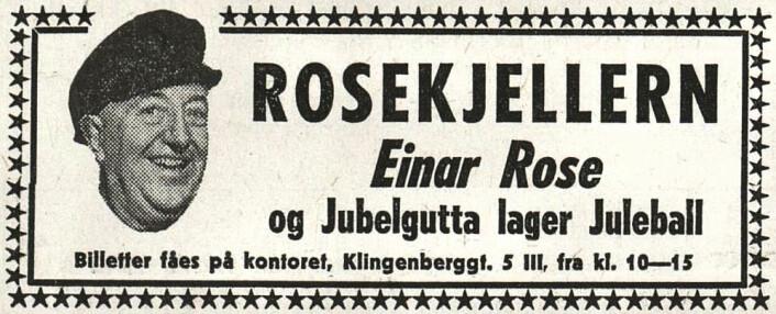Arbeiderbladet, 1965