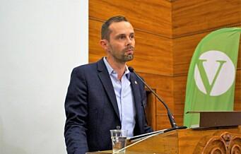 Venstre vil doble bompengene i Oslo i rushtiden