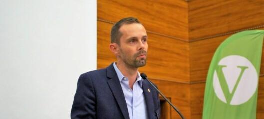 Politikere reagerer skarpt på manglende ungdomsskole på Løren: — Jeg er alvorlig bekymret for om byrådet tar skolebygging på alvor