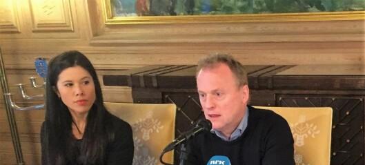 Full splid mellom byrådspartiene MDG og Ap: – Uaktuelt å øke bompenger, sier Raymond Johansen