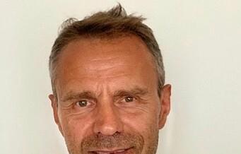 — Vi trenger flere ikke-kommersielle møteplasser, mener Per Gunnar Dahl