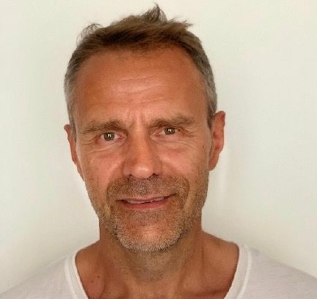 Per Gunnar Dahl (56). Foto: Privat