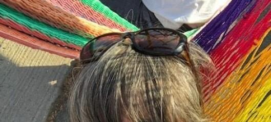 — Sukkerbiten må bli grøntområde for alle, mener Elisabeth Helene Berge (49)