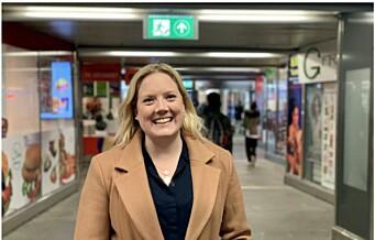 Lan Marie Berg tar feil når hun sier at Oslo Frp ønsker et totalforbud mot elsparkesykler