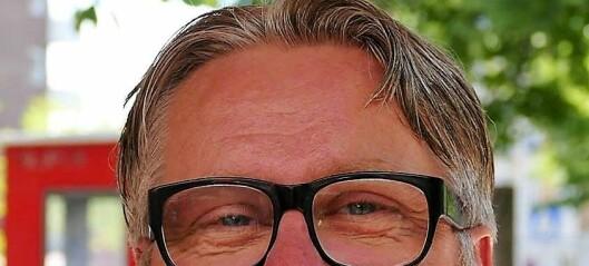 — Vi må fortsette satsningen på kultur, idrett og mangfold, sier Arvid Sivertsen